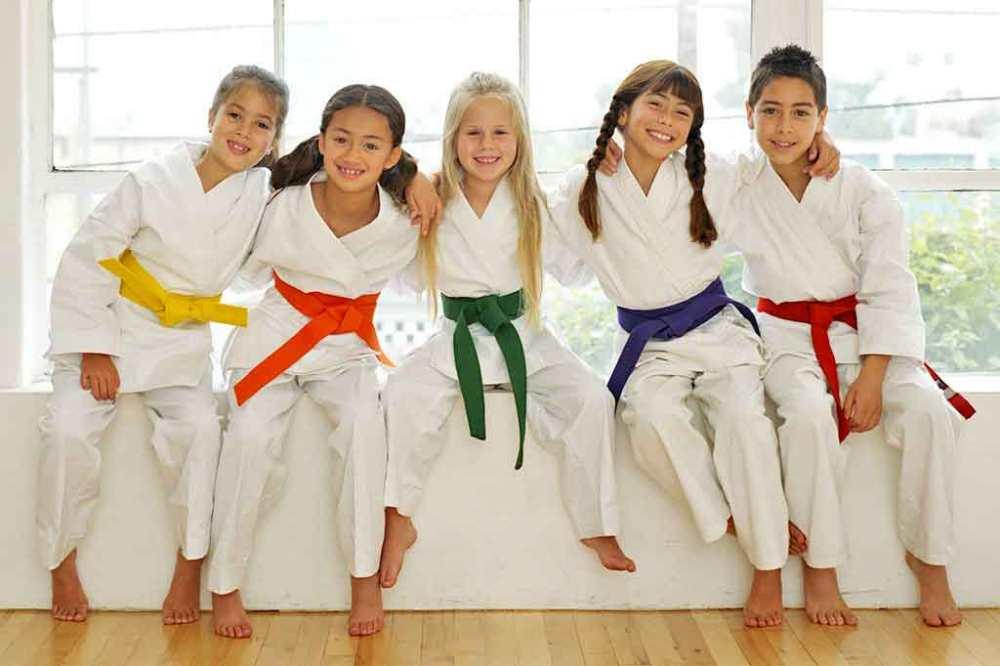arti-marziali-per-i-bambini